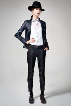 Alice by Temperley Pre-Fall 2012 Womenswear