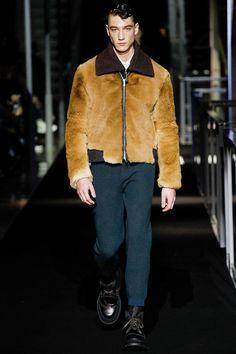 Kenzo - Paris Men's Fashion Week Fall 2014-Winter 2015