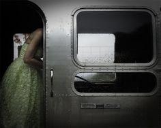 Heidi lender photography... in a humboldt green dress