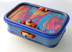 Desiree's Polymer Clay Gallery #3