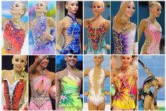 Colore, luce e leggiadria in uno scatto! Gymnastics Photography, Leotard Fashion, Rhythmic Gymnastics Leotards, Modern Dance, Aerobics, Costumes, Inspiration, Beautiful, Dresses