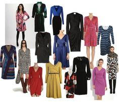 How To Dress In Your 40′s and 50′s – Stylish, Chic