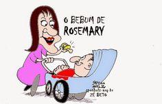 Rosemary Noronha, A Amante De Lula, Foi Denunciada Mais Uma Vez. Agora Por Improbidade Administrativa.