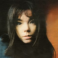 björk has the most fascinating face