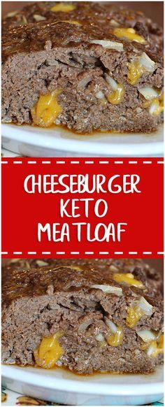 Cheeseburger Keto Meatloaf  #cheeseburger #keto #meatloaf #homecooking #cooking #cookingtips