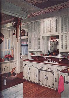 Painting Knotty Pine Kitchen Cabinets Diy Pinterest