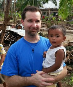 We are thankful for all who have supported our relief efforts in the Philippines following Typhoon Haiyan as well as in Illinois following the deadly tornadoes.