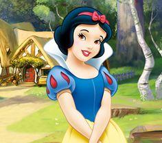 Snow White #innocent #archetype #brandpersonality