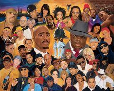 Legendary Hip-hop artist http://www.griphop.com/