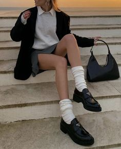 Mode Outfits, Casual Outfits, Fashion Outfits, Womens Fashion, Gyaru Fashion, Korean Girl Fashion, Urban Outfits, Girly Outfits, Fashion Ideas