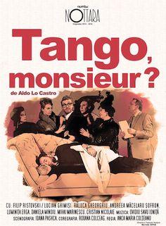 Spectacolul Tango, monsieur? este plin de subtext, de tipologii in care vrei - nu vrei te regasesti, de situatii reprezentative atat pentru femei cat si pentru barbati, pentru slabiciunile dar si pentru atuurile fiecarei parti.