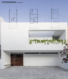 Cotaparedes Arquitectos - Posts