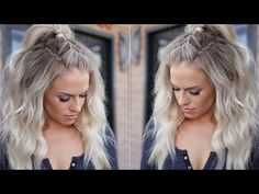 Top 16 Amazing Hairstyles Tutorials Compilation 2018 Girls Will Love - YouTube