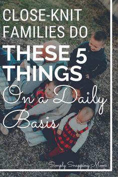 Close-Knit Family Tips Close-knit families do these 5 simple things on a regular basis without thinking. These things help them bond and build mental strength, which helps provide a stable environment full of love and communication. Parenting Goals, Mindful Parenting, Kids And Parenting, Parenting Hacks, Family Bonding, Family Family, Water Games For Kids, Mental Strength, Attachment Parenting