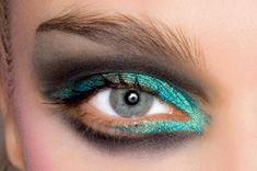 Imagen de makeup, make up, and eye