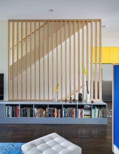 1653 Residence par Studio Build