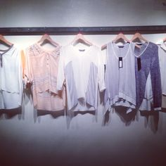 Waverly Grey- summer collection