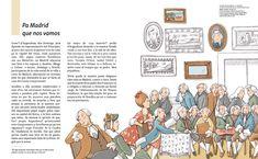 Xosefa de Xovellanos (RESERVA D'EXEMPLAR) | Pintar-Pintar Editorial 4,95€ Marie Curie, Editorial, Gallery Wall, Blog, Comics, Art, Photo Galleries, Illustrations, Art Background