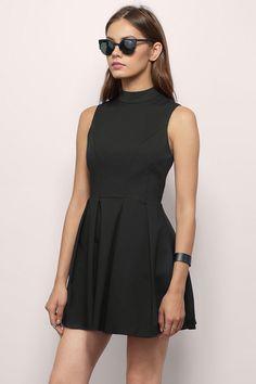 Just Like Alice Skater Dress
