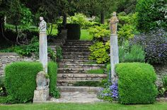 Iford Manor - Wiltshire | by Mark Wordy