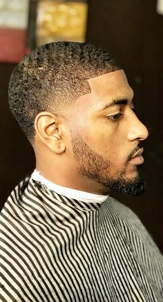 Five Top Short Mens Hairstyles For 2018 Black Boys Haircuts, Haircuts For Men, Fresh Haircuts, African Men Hairstyles, Black Men Hairstyles, Beard Cuts, Beard Fade, Beard Haircut, Fade Haircut