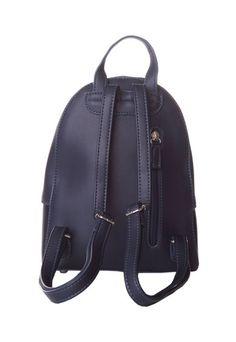 Lamonza Rucsac de piele ecologica Femei Leather Backpack, Backpacks, Bags, Fashion, Handbags, Moda, Leather Backpacks, Fashion Styles, Backpack