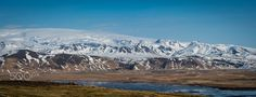 Southern Icelad - Another Jokull of Iceland :)