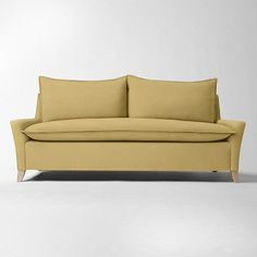 Bliss Down-Filled Sofa #westelm