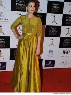 Fashion-Dress-By-Dia-Mirza.jpg (620×822)