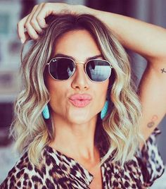Cortes de cabelo para o verão 2017. Aposte em cortes leves e soltos