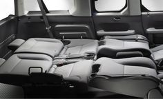 2008 Honda Element LX AWD
