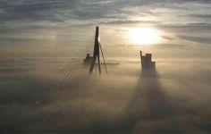 Rotterdam! ...