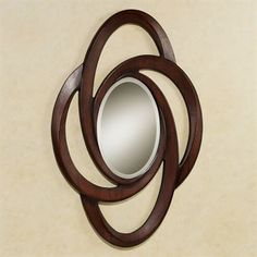 Continuity Wall Mirror