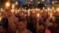 Conservadores celebram ataque à boate gay que matou 49 em Orlando - http://controversia.com.br/821