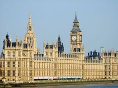 Big ben and the houses of parliament london  click to see big ben and the houses of parliament london  #stepbystep