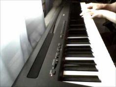 Howard Blake - Walking in the Air (Snowman theme) on Piano
