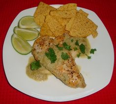What's for Dinner Tonight? Saucy Salsa Chicken OUT OF THIS WORLD! Rachael Ray Magazine Page 19