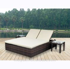Outdoor Sunbed Rattan Furniture Daybed Material : Rattan / Wicker. Frame Material : Aluminum. Style : Modern Combination Sofa. Usage : Cafe .Club. Party. Wedding Event. Disassembly : Undisassembly. Color : Optional. Customized : Customized. Condition : New. Frame : Aluminum Frame. Folded : No. Warranty : 2 Years. Rattan : UV Resistent Flat PE Rattan. Size : Customized. Specific Use : Sun Lounger. General Use : Outdoor Furniture. Cushion : 10cm Thickness. Appearance : Modern. Application : Holida Rattan Furniture, Outdoor Furniture, Outdoor Decor, Powder Coating Aluminum, Outdoor Daybed, Holiday Resort, Luxury Sofa, Light Covers, Framing Materials