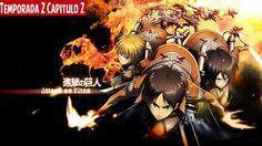 Shingeki No Kyojin (Temporada 2 Capitulo 2) [Sub Español] [Zippyshare] - F*CK Descargas   Peliculas, Juegos, Series y Programas