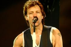 Ask Jon Bon Jovi For Free Money