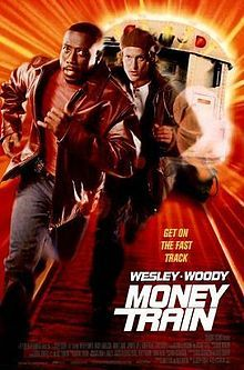 Money Train posters for sale online. Buy Money Train movie posters from Movie Poster Shop. We're your movie poster source for new releases and vintage movie posters. 1995 Movies, All Movies, Movies To Watch, Movies Online, Movies And Tv Shows, Romance Movies, Action Movie Poster, Action Movies, Movie Posters
