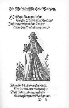 Frauen-Trachtenbuch 016.jpg A noble matron from Meissen.