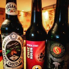 Die Woche war leider noch keine Zeit für ein Bier, deshalb nur ne Auswahl verschiedener Stouts, die ich für die nächsten Wochen gekauft habe. #bier #bierwerk #beersofinstagram #beerstagram #beers #beer #craftbeerlover #craftbeer #stout #oatmealstout #chocostout #vanillestout #brewage #schoppebräu ##samuelsmiths #samuelsmith #barlife #hashtagking