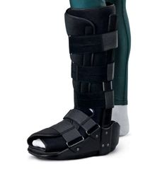 Medline Standard Short Leg Walkers Black Small <3 Click the image to view the details