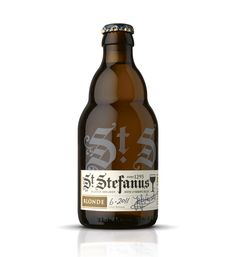St Stefanus.  Agency: Brandhouse WTS  Country: United Kingdom  Client: SABMiller