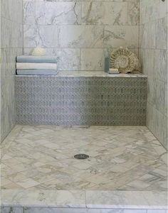 marble and ceramic tile