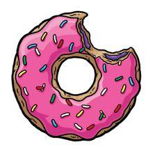 Afbeeldingsresultaat voor donut tumblr