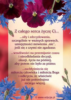 kartka dla siostry zakonnej - Szukaj w Google Birthday Wishes, Happy Birthday, My Lord, Powerful Words, Motto, Texts, Psychology, Diy And Crafts, Humor