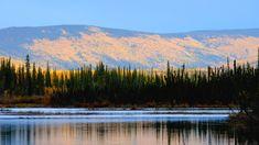 Yukon splender.  #yukonterritory #canadianart  #landscape #canadianartists #canadiannorth #landscapephotography #atlin #britishcolumbia Yukon Territory, Canadian Artists, British Columbia, Geology, Art Inspo, Landscape Photography, Journey, Mountains, Painting