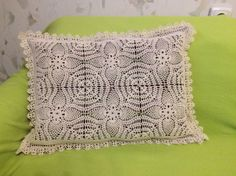 Bulgarian Home woven wool pillow case... by GalyaKireva on Etsy